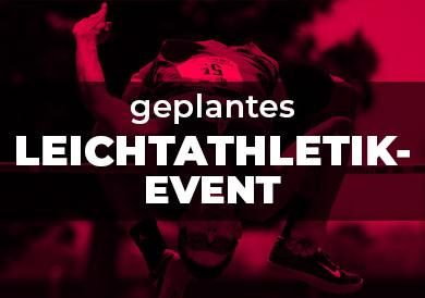 LEICHTATLETHIK EVENT